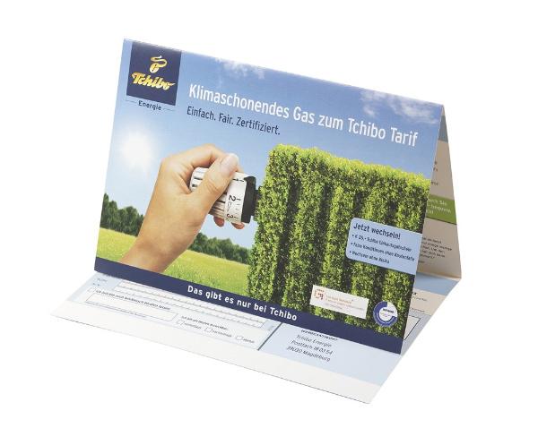 Karten & Flyer